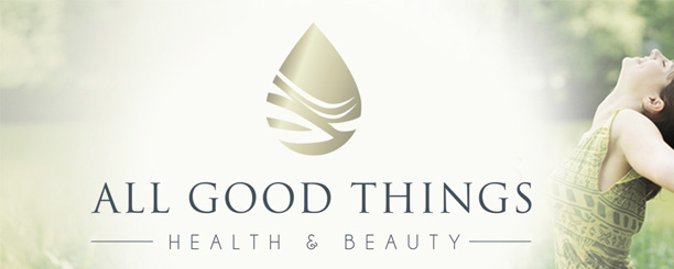 All Good Things - Branding