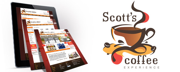 Scotts Coffee Experience